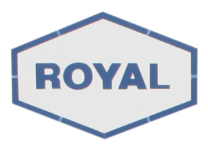Royal Original Logo